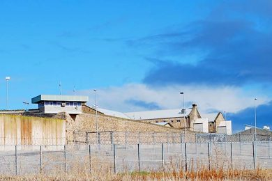 Yatala Prison Guard Tower  TBW Newsgroup
