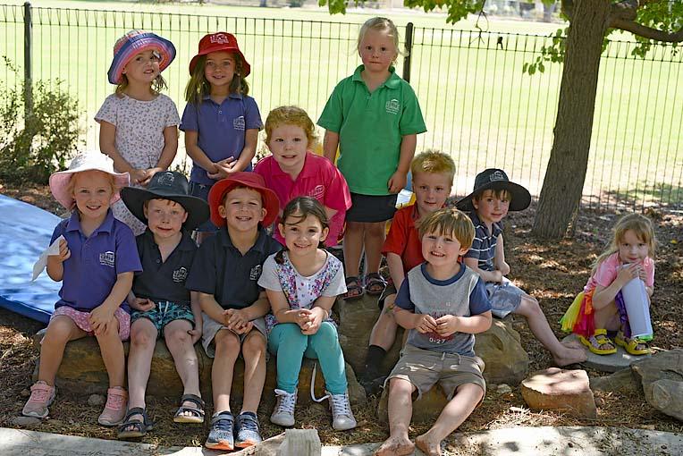 Mckay Childcare Centre 2 V  TBW Newsgroup