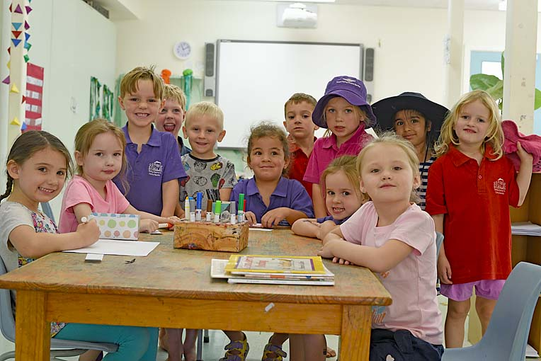 Mckay Childcare Centre  TBW Newsgroup