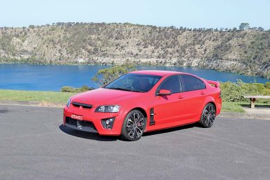 Ve Ss Commodore Jodie Cook (19)  TBW Newsgroup