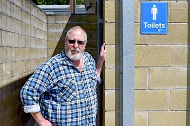 Bernie Wartenberg Toilets  TBW Newsgroup