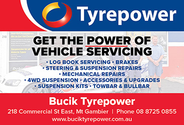 Bucik Tyrepower Mrec TBW Newsgroup