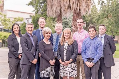 City Of Mount Gambier Elected Members  TBW Newsgroup