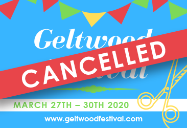 Geltwood Festival 2020 Mrec Cancelled TBW Newsgroup