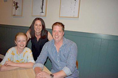 Gordon Family One   TBW Newsgroup