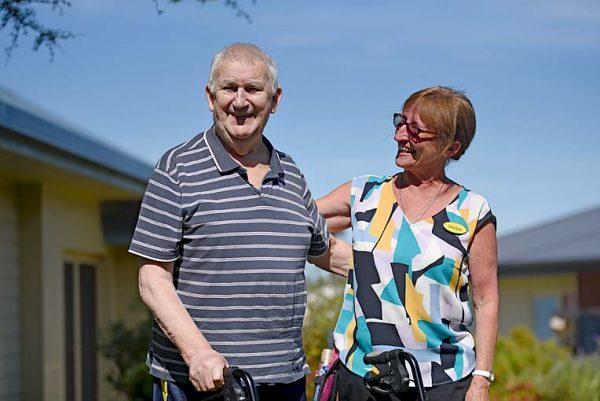 John Smith And Debbie Brockie TBW Newsgroup