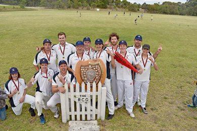 Rendelsham Cricket Premiers March 2220  TBW Newsgroup