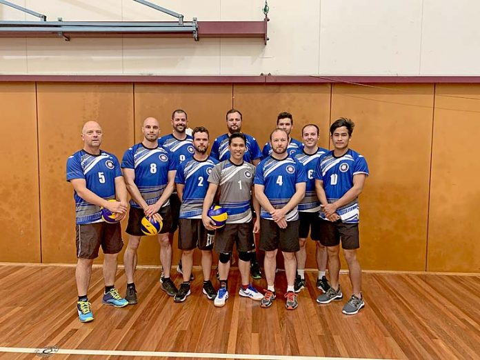 South East Volleyball Association Team  TBW Newsgroup
