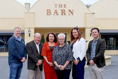 The Barn Homelessness  TBW Newsgroup