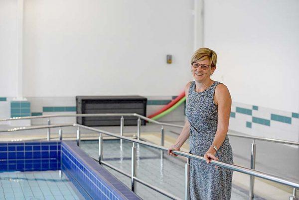 Gillian Mcginty Pool  TBW Newsgroup