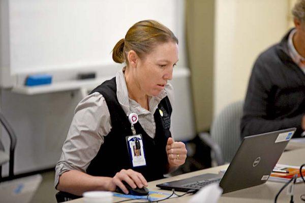 Infectious Control Nurse TBW Newsgroup
