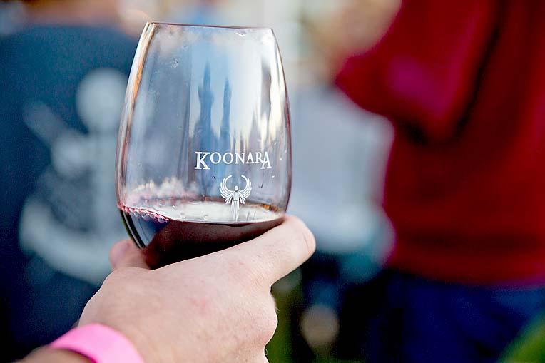 Koonara Wineweb TBW Newsgroup