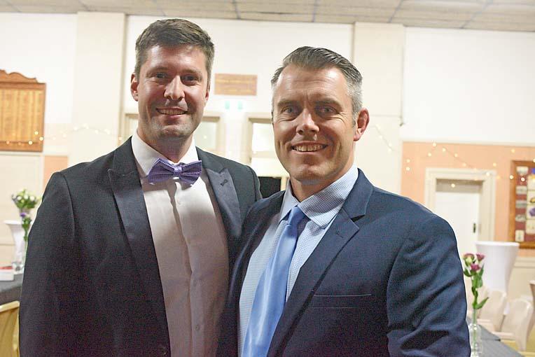 Nicholas Patterson And Pero Kolundzic  TBW Newsgroup
