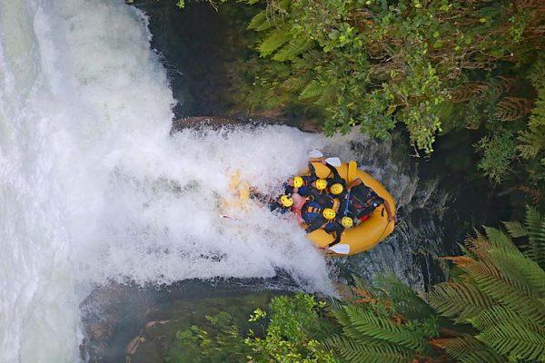 White Water Rafting TBW Newsgroup