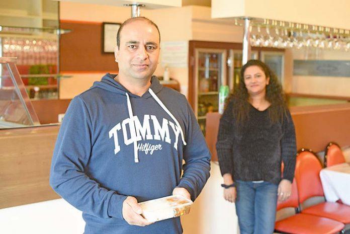 Amit Sharma And Chetna Rambani  TBW Newsgroup