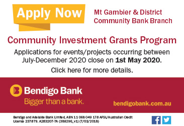 Bendigo Bank Mrec TBW Newsgroup