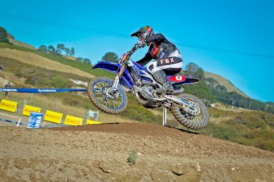Kirk Gibbs Taupo Mx Nats 2020 Jcr (1 Of 1) 48  TBW Newsgroup