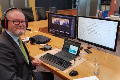Ben Gower20200414 TBW Newsgroup