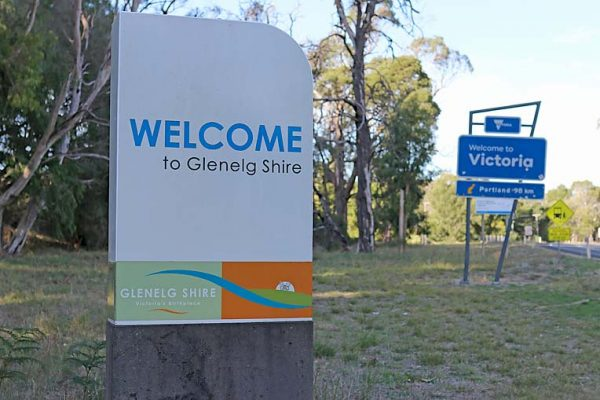 Glenelg Shire Sign TBW Newsgroup