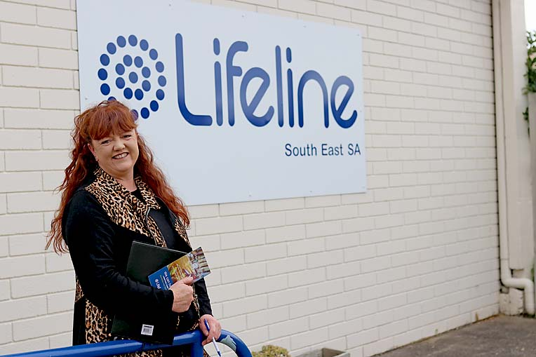 Leah Griffin Lifeline (1)  TBW Newsgroup