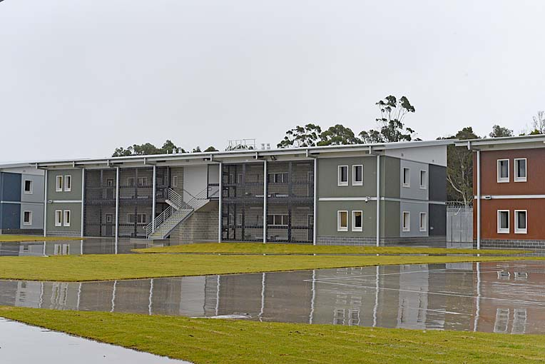Mount Gambier Prison 2 (2)20180717  TBW Newsgroup
