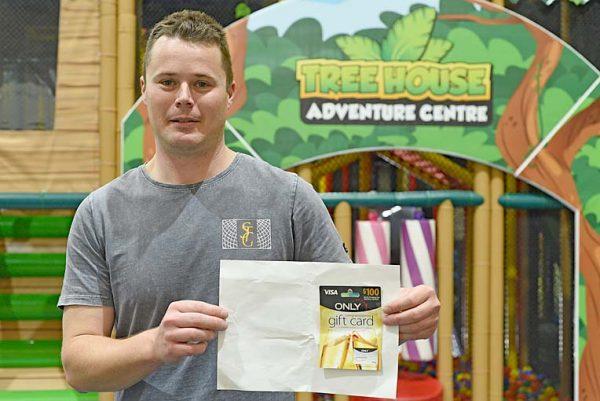Treehouse David  TBW Newsgroup