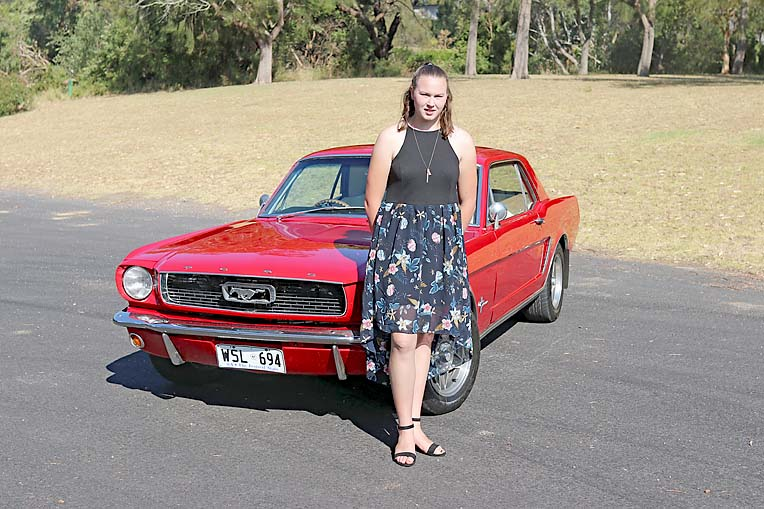 65 Mustang Maddy Potter (14)  TBW Newsgroup