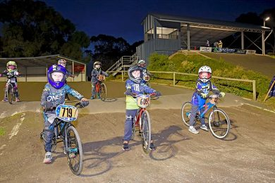 Bmx Kids  TBW Newsgroup