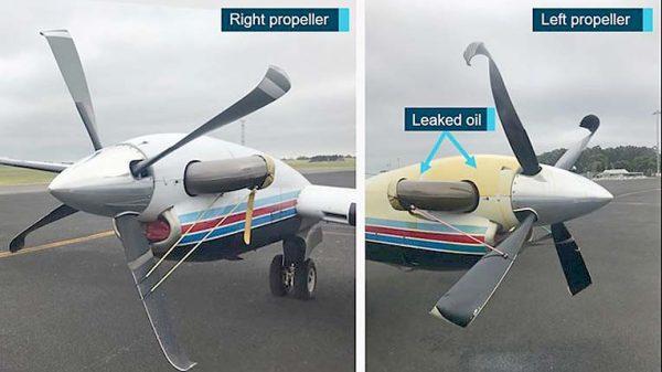 Beech Air Planeweb TBW Newsgroup