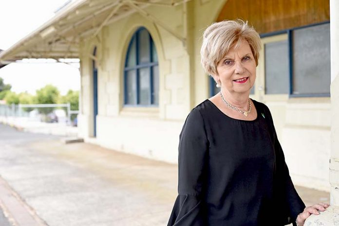 Lynette Rail  TBW Newsgroup