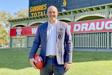 Matt Duldig Sanfl Gm Football  TBW Newsgroup