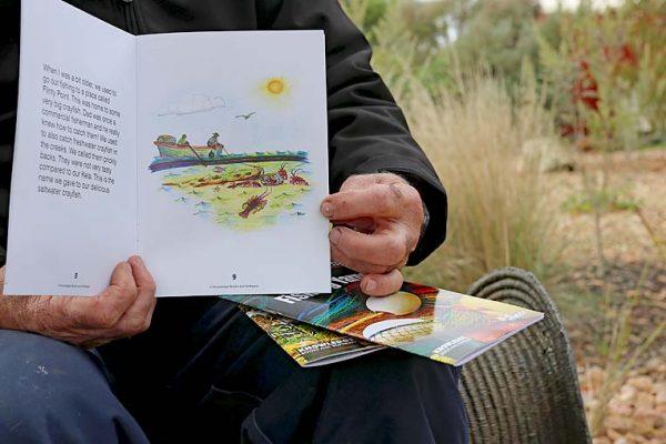 Boandik Books Ken Jones (2) TBW Newsgroup