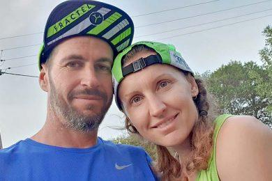 Justin And Kate Mcdonald 2  TBW Newsgroup