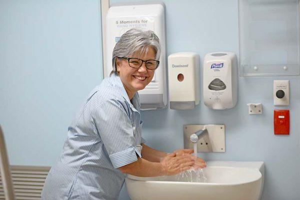 Sharon Nurse TBW Newsgroup