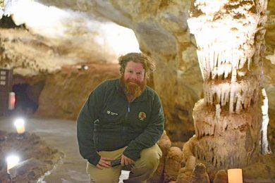 Tantanoola Caves 3  TBW Newsgroup