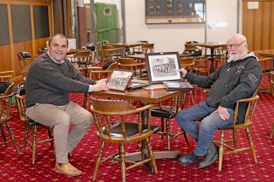 Tony And Bob Diggers Room Renos  TBW Newsgroup