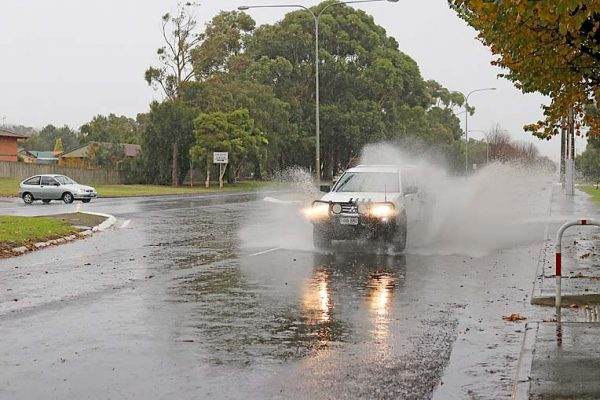 Wet Weather Driving Pic TBW Newsgroup