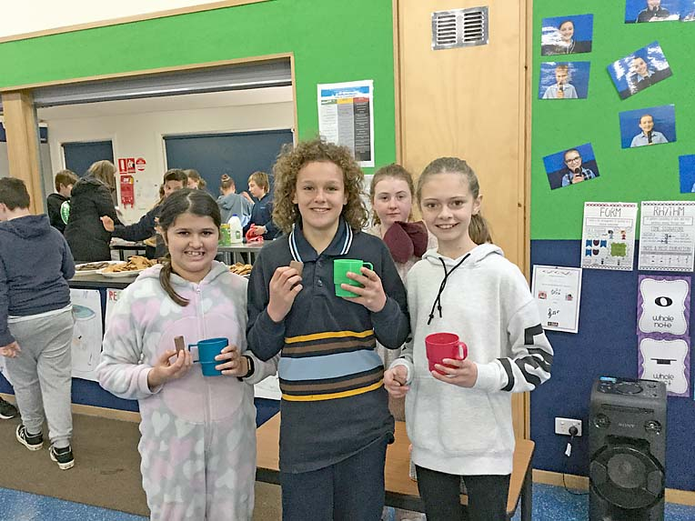 Grace, Emma, Lucy  TBW Newsgroup