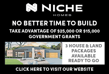 Niche Homes Mrec TBW Newsgroup