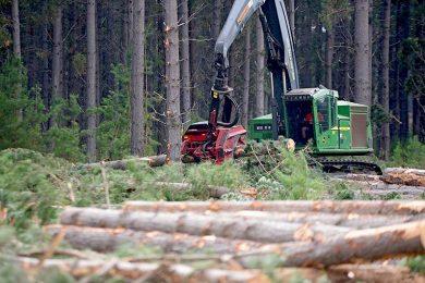 Logging  TBW Newsgroup