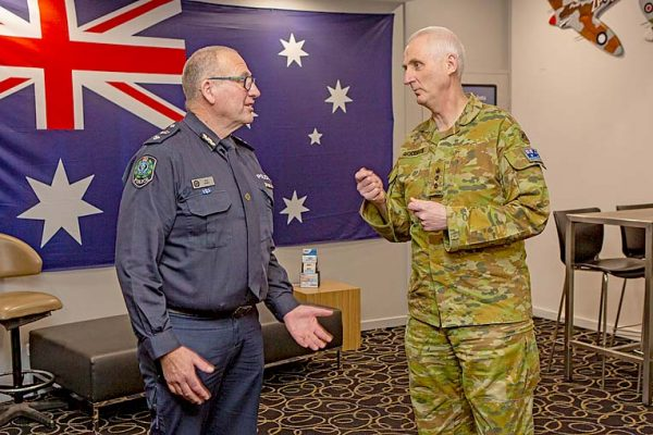 Operation Covid 19 Assist TBW Newsgroup