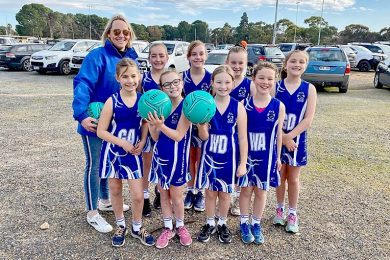 Penola Under 13cweb TBW Newsgroup