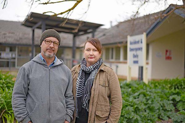 Angus And Fiona Ralton (4) TBW Newsgroup