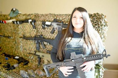 Kamilah Copetti  TBW Newsgroup