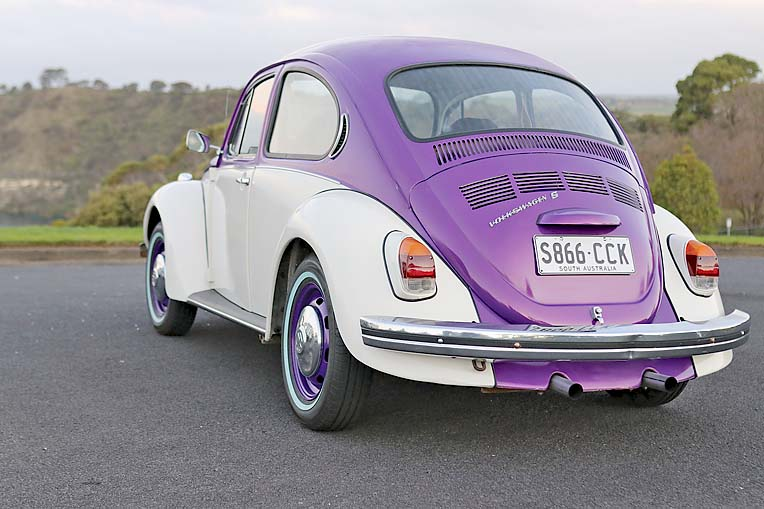 Mick Brody Vw Super Bug (12)  TBW Newsgroup