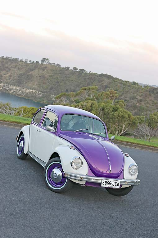Mick Brody Vw Super Bug (5)  TBW Newsgroup