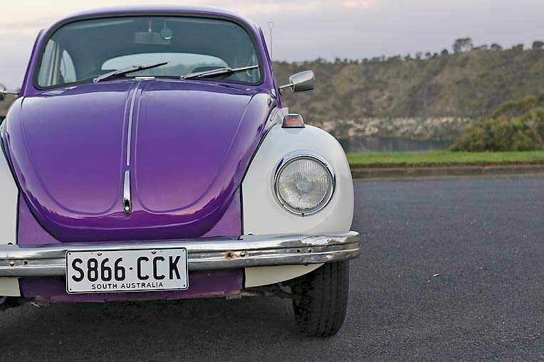 Mick Brody Vw Super Bug (9)  TBW Newsgroup