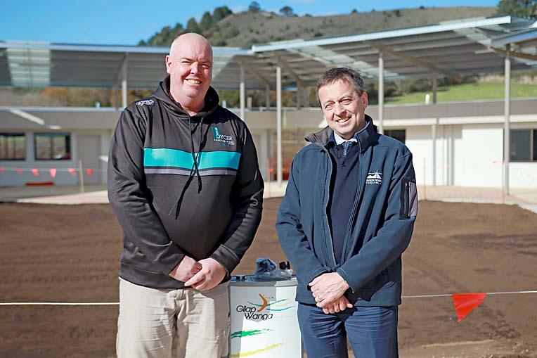 Shane Dycer And David Mezinec Twc (2)  TBW Newsgroup