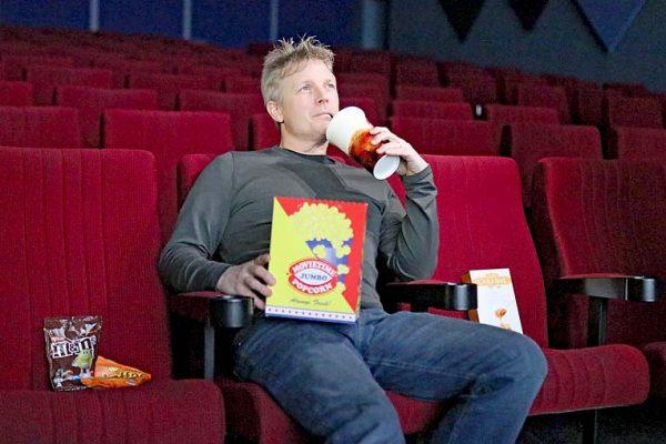 Shane Cinema TBW Newsgroup