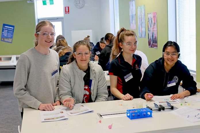 Stem Girls All Schools  TBW Newsgroup
